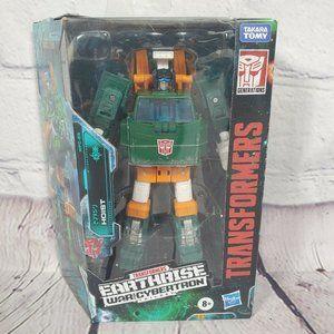 Hasbro Transformers War For Cybertron: Hoist